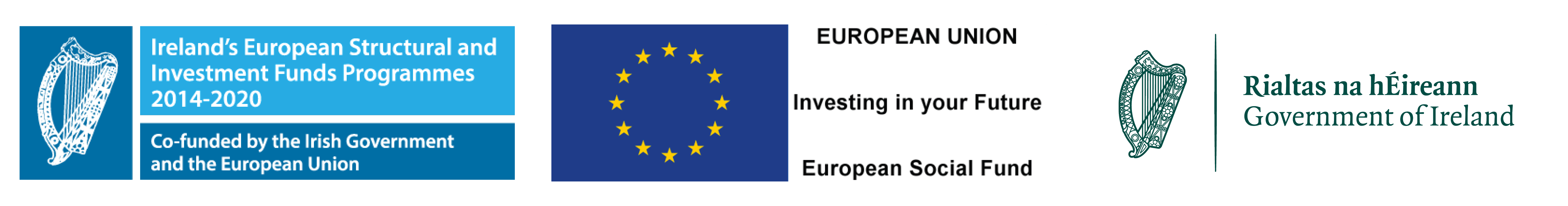 European Social Fund and Ireland's European Structural and Investments Funds Programmes
