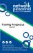 cover for training prospectus